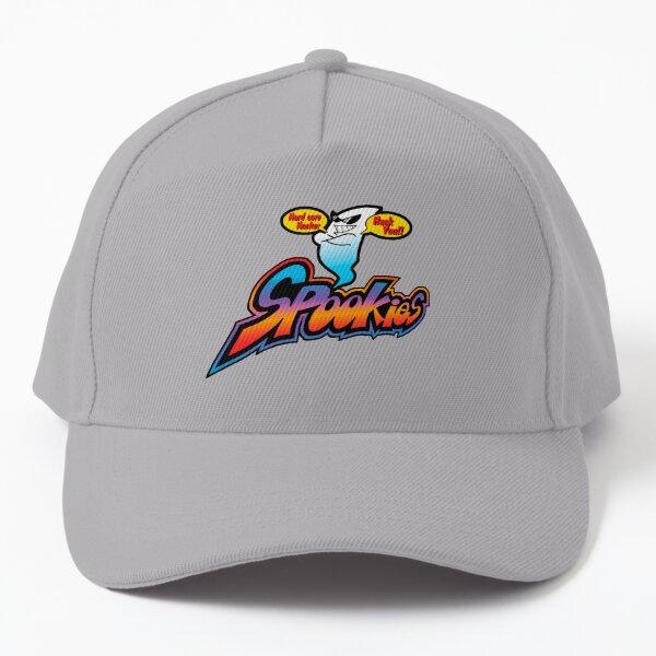 spookies Baseball Cap
