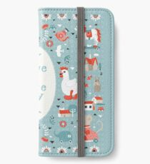 Have A Nice Day iPhone Wallet/Case/Skin