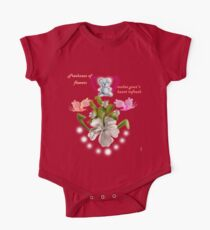 Freshness Of Flowers  Kids Clothes