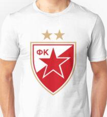 Crvena Zvezda Unisex T-Shirt