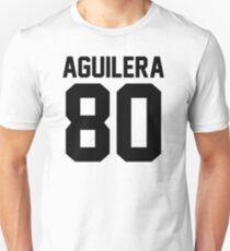 #CHRISTINAAGUILERA Unisex T-Shirt
