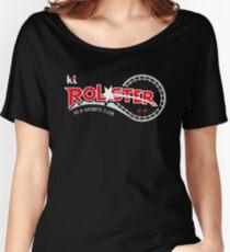 KT Rolster Women's Relaxed Fit T-Shirt