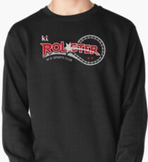 KT Rolster Pullover