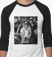 Kendrick Lamar - Alright (Music Video) T-Shirt