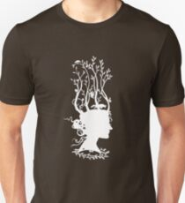 A Crown for Dreaming Unisex T-Shirt