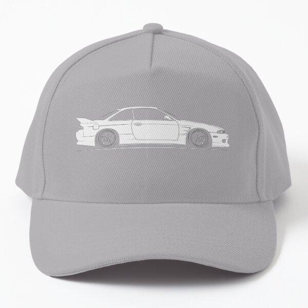 Nissan Silvia s14 Zenki 85 Baseball Cap