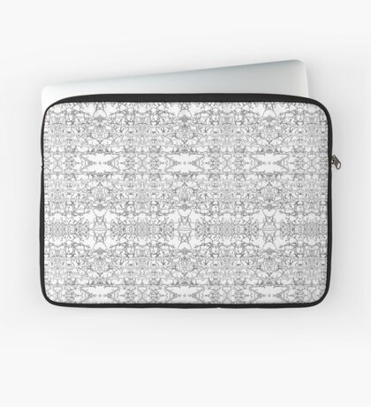 An Unfolding Laptop Sleeve
