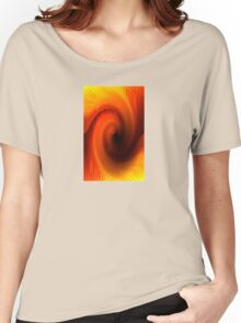 MIX WELL Women's Relaxed Fit T-Shirt