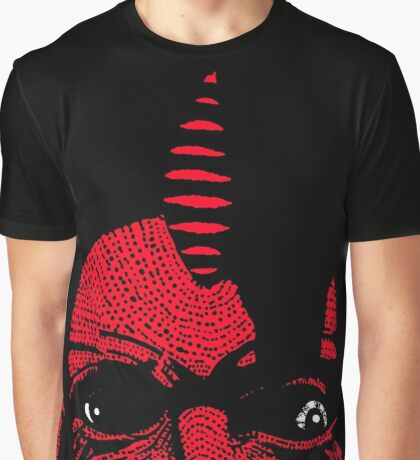 angry boy Graphic T-Shirt
