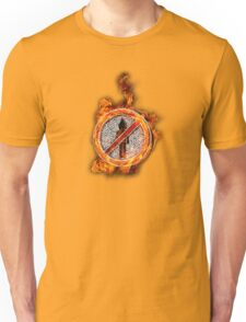 Travis Scott No Bystanders Chain Unisex T-Shirt
