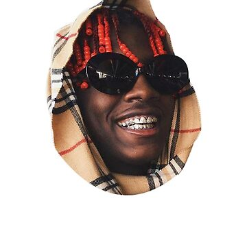 Lil Yachty by pipemeup