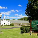 Green Pond Bible Chapel by patti4glory