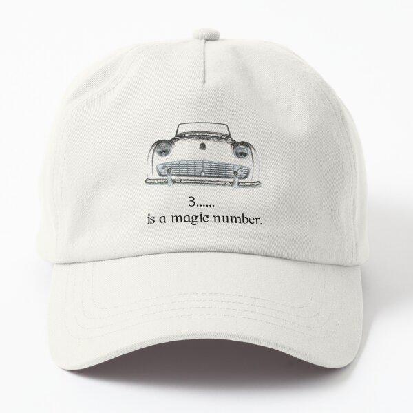 Magic Dad Hat
