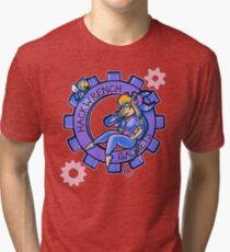 Gears and Gadget Tri-blend T-Shirt