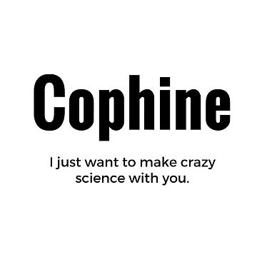 Cophine by onemorefight