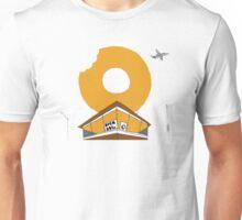 Dilla Donuts Unisex T-Shirt