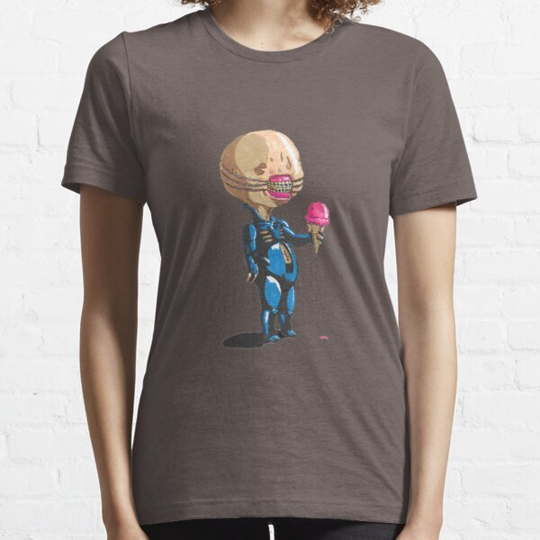 The Chatty one. Essential T-Shirt