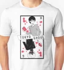 Camiseta ajustada Halfblood - Blanco