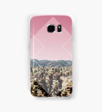 Desert Geo Samsung Galaxy Case/Skin