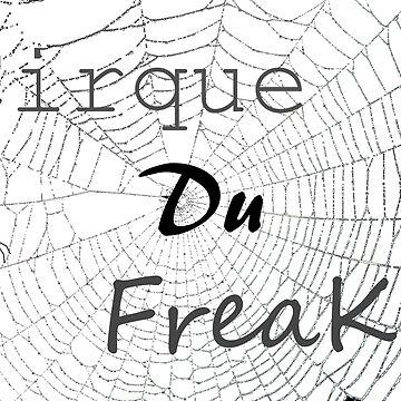 Cirque Du Freak by mdoering16