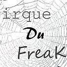 Cirque Du Freak von mdoering16