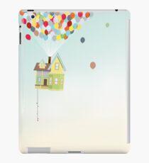 Up: Adventrue ist da draußen iPad-Hülle & Klebefolie