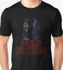Pulp Fiction - Neon Lights T-Shirt