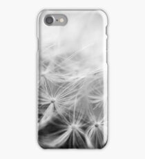 Dandelion #1 iPhone Case/Skin