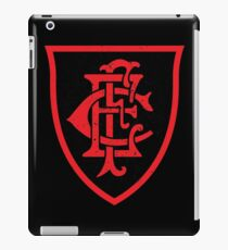 A Bomber from Way Back iPad Case/Skin