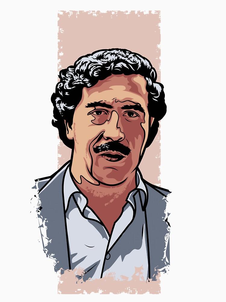 Pablo Escobar | Unisex T-Shirt