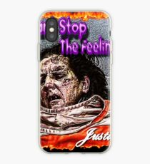 Can't Fight The Feeling! iPhone Case