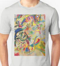 Wassily Kandinsky - Composition 7 1913  T-Shirt