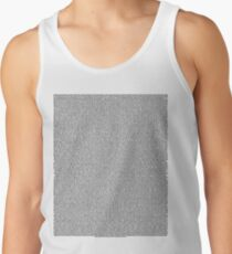 Bee Movie Script (Updated: Check Description For Details) Tank Top