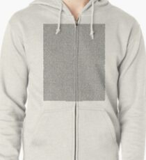 Bee Movie Script (Updated: Check Description For Details) Zipped Hoodie