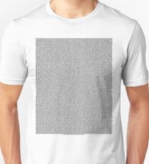 Bee Movie Script (Updated: Check Description For Details) Unisex T-Shirt