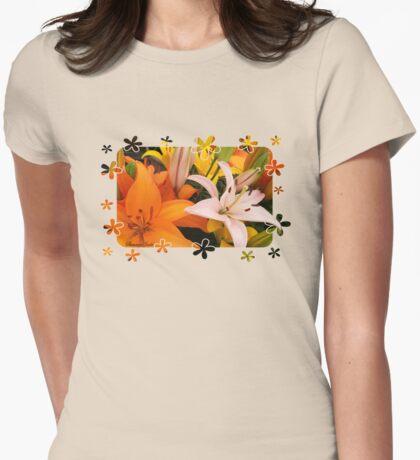 Memories of Spring ~ Lilies T-Shirt