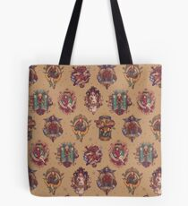 Companion Leggings Tote Bag