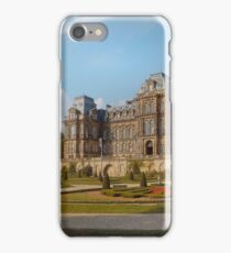 Chateau iPhone Case/Skin