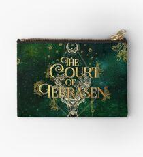 The Court of Terrasen Studio Pouch