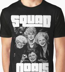 Squad Goals  Graphic T-Shirt