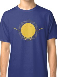 Sun Worshipper Classic T-Shirt