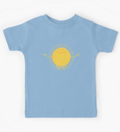 Sun Worshipper Kids Clothes