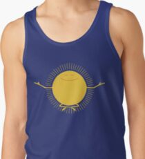 Sun Worshipper Tank Top