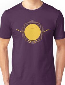 Sun Worshipper Unisex T-Shirt