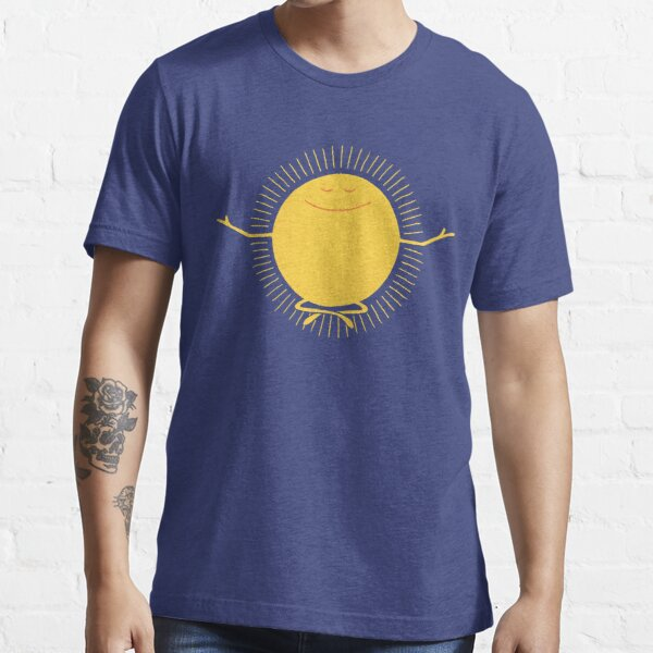 Sun Worshipper Essential T-Shirt