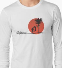 Mr Bungle's California Long Sleeve T-Shirt