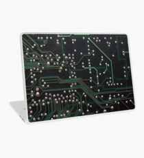 Circuits  Laptop Skin