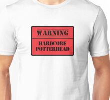 Hardcore Potterhead Unisex T-Shirt