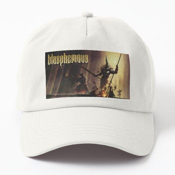 Blasphemous Dad hat