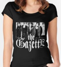 The Gazette Women's Fitted Scoop T-Shirt